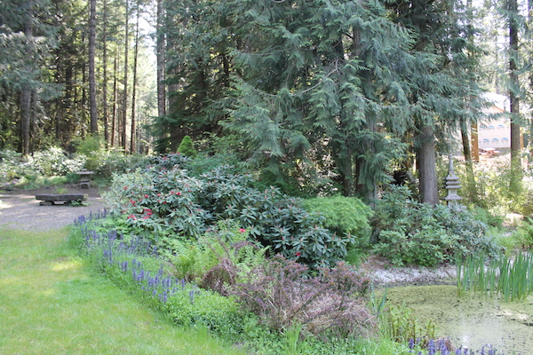 Central Oregon Hot Springs Belknap Hot Springs Lodge And Gardens Road Trips For Families