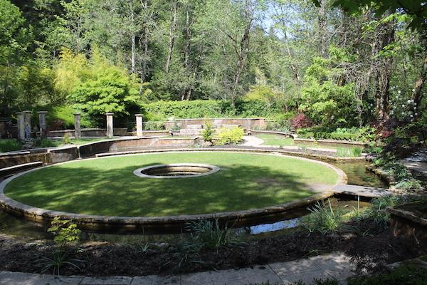 Hidden Garden Main