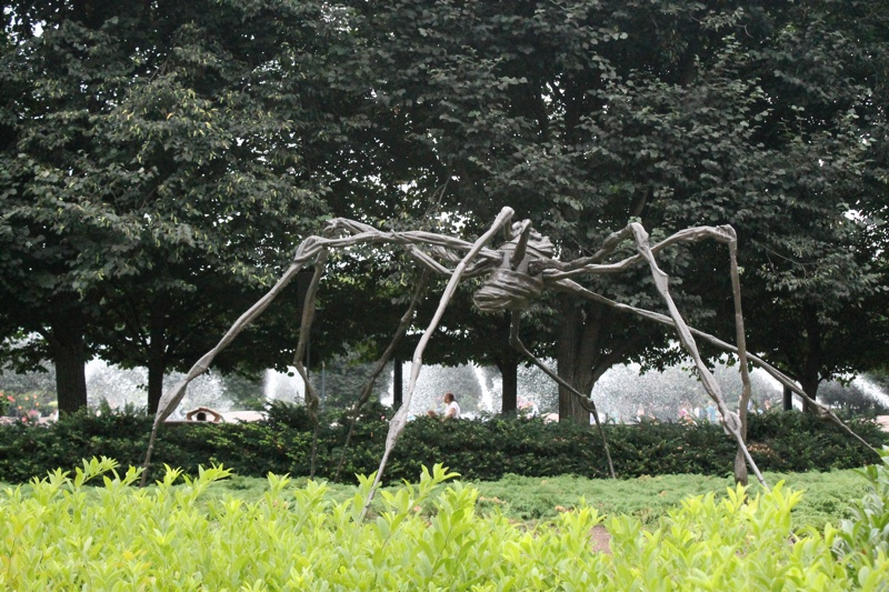 National Gallery of Art Sculpture Garden
