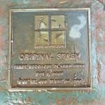 Original Stash Plaque