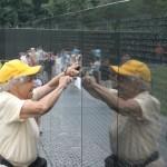 Vietnam Veterans Memorial Henning
