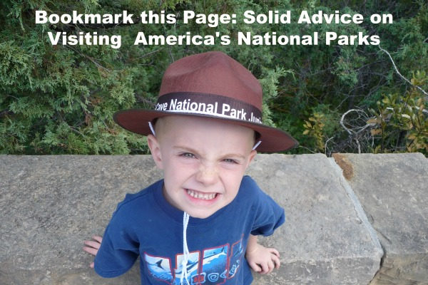 National Parks Feature