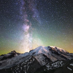 Mount Rainier National Park, National Park Foundation Share the Experience photo contest, Stephen Byrne