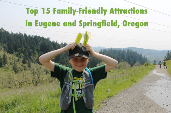 Fast Food Places In Eugene Oregon