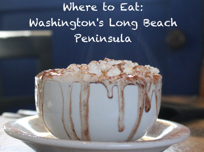 Restaurants On The Long Beach Peninsula