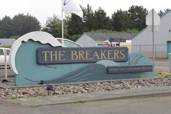 The Breakers Resort In Long Beach Washington