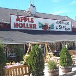 Apple Holler