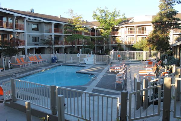 Ashland Hills Pool