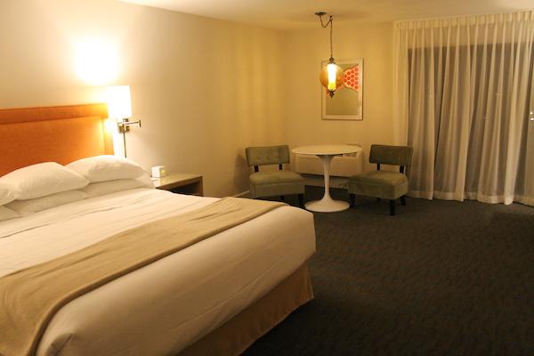 Ashland Hills Room