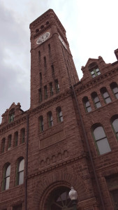 old courthouse museum in sioux falls south dakota