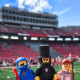 BAM_Badgers Game