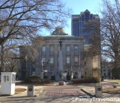 Raleigh Capitol Building