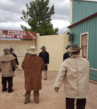 Tombstone Outlaws