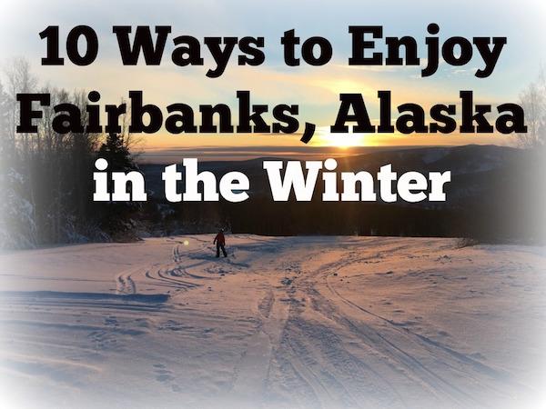 Fairbanks Feature