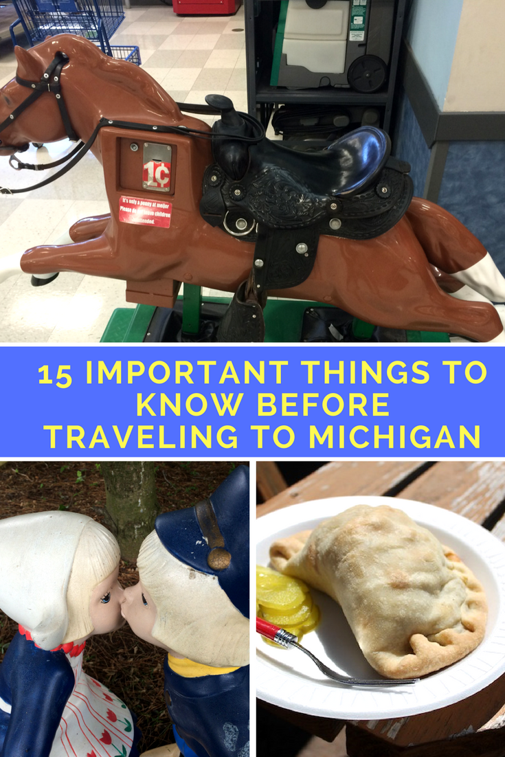 15 Important Things to know before traveling to Michigan