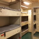 Bunks USS Midway