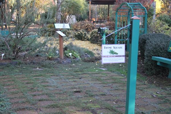 Douglas Conunty Discovery Garden