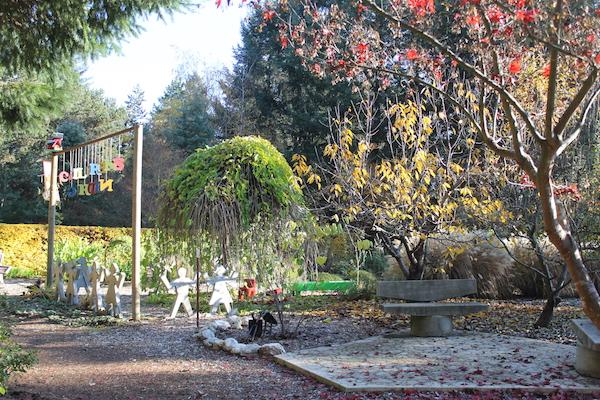 OSU Discovery Garden Children's Garden