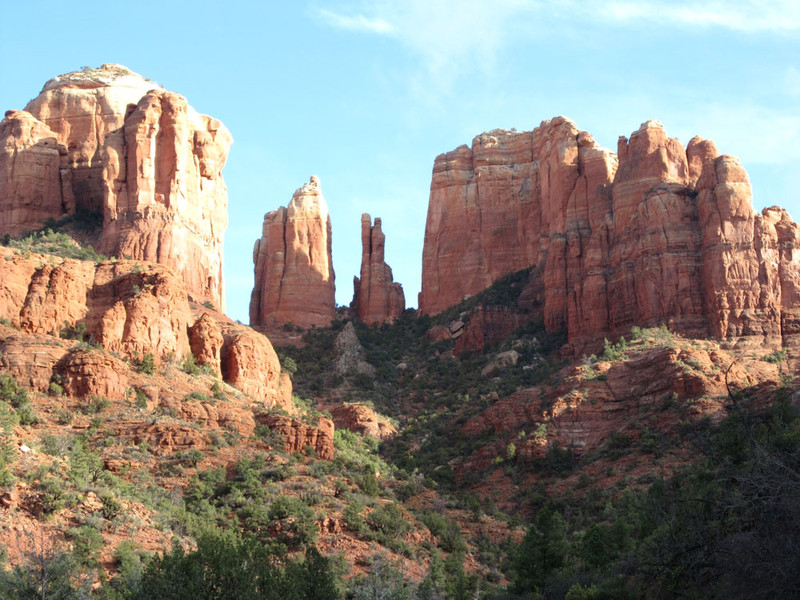 Flagstaff To Sedona >> A Drive To Die For Highway 89a Sedona To Flagstaff Road Trips For