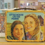 Little House Lunch Box