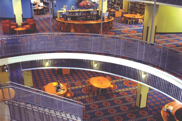 Grand Rapids Public Library 2