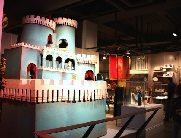 Mr. Rogers's Neighborhood at the Heinz History Center