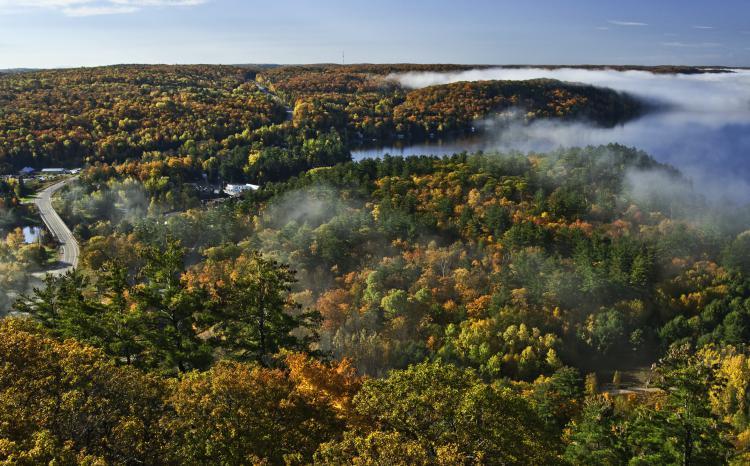 Algonquin Provincial Park_Rob Stimpson