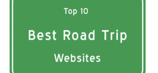 Top 10 Road Trip Websites Feature