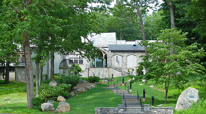 Samford Museum and Nature Center