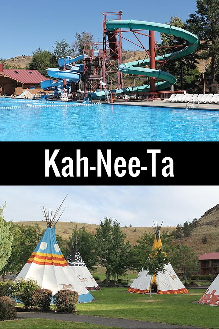 Kah-Nee-Ta