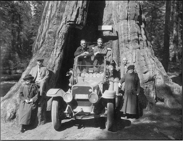 National Park to Park Highway Original Photos--2