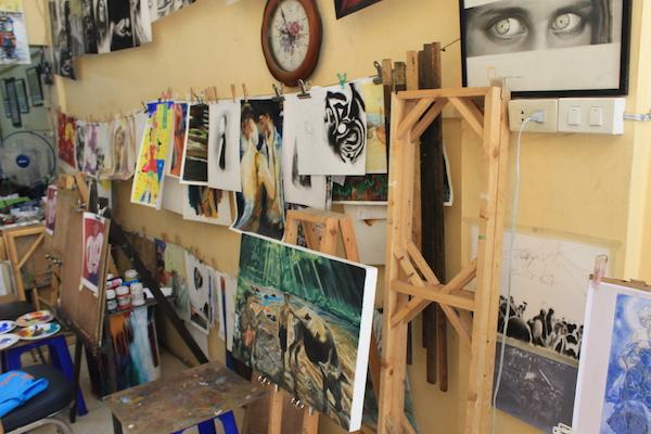 Noina Art Studio