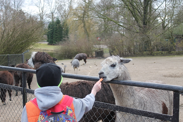 Tierpark Hagenbeck
