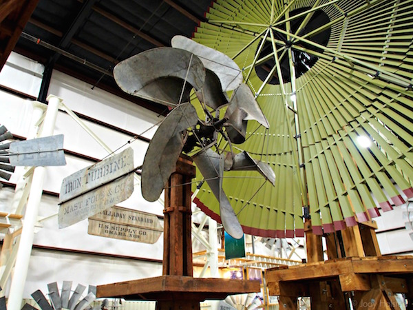 These 6 Unique Museums will Make you Love Lubbock American Wind Center