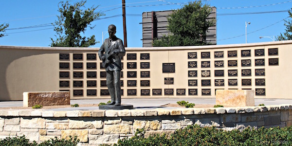 These 6 Unique Museums will Make you Love Lubbock Buddy Holly Center