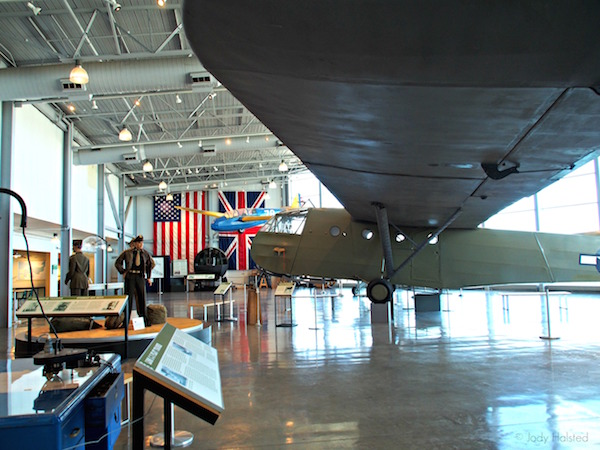 These 6 Unique Museums will Make you Love Lubbock Silent Wings Museum