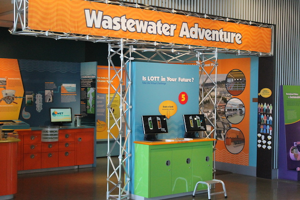 10 Activities for Families in Olympia, Washington WET Science Center