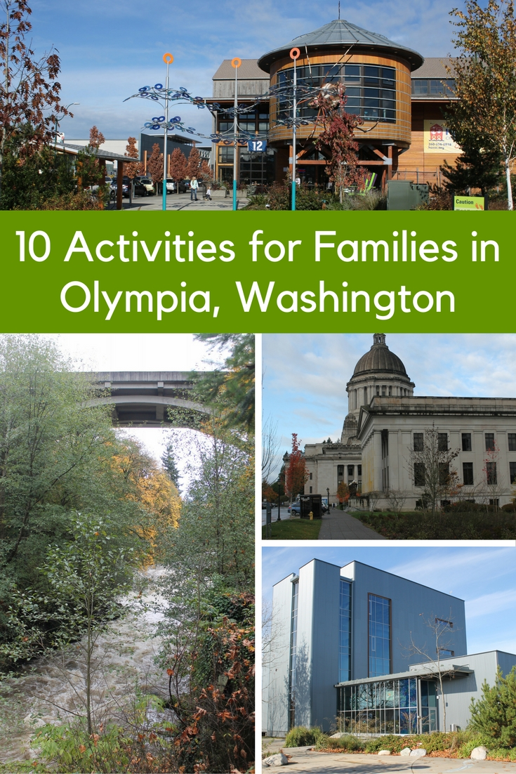 olympia-washington-pin