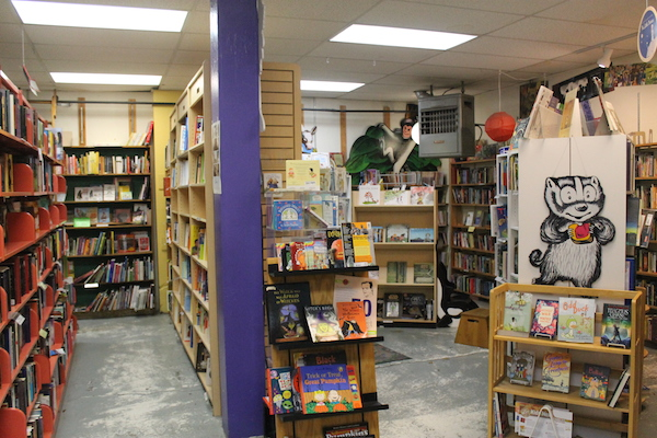 10 Activities for Families in Olympia, Washington Orca Bookstore