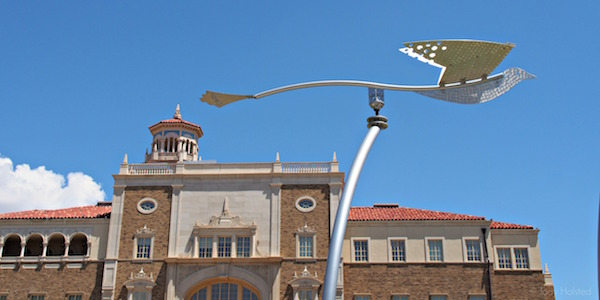 These 6 Unique Museums will Make you Love Lubbock Public Art at Texas Tech