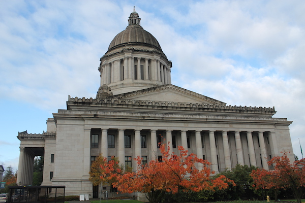 10 Activities for Families in Olympia, Washington Washington State Capitol