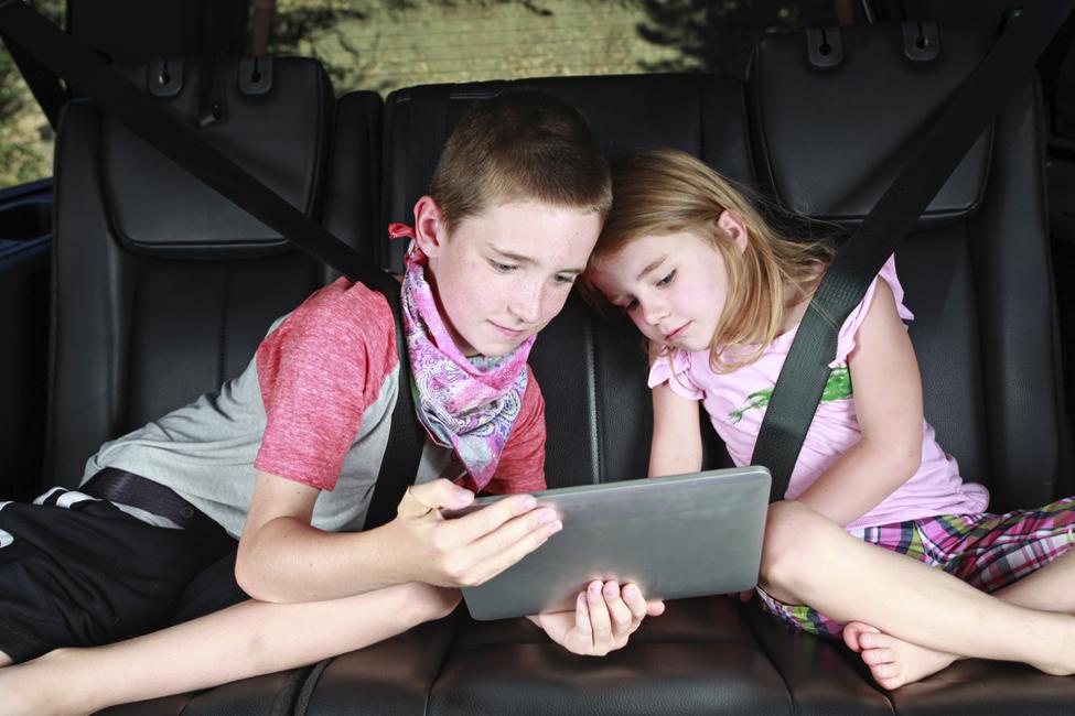 Technology Road Trip Ideas