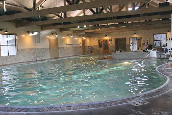A Family Getaway To Southern Oregon 39 S Running Y Ranch Resort Road Trips For Families