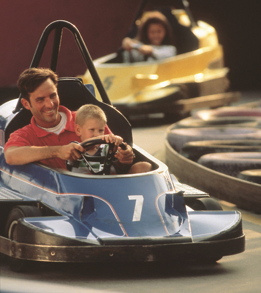 Top Attractions For Families In Pigeon Forge And