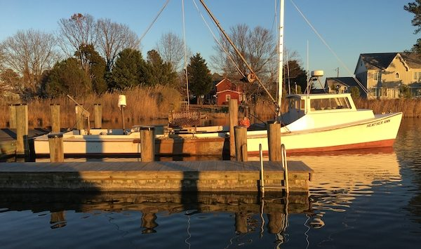 Tilghman Island On Maryland S Eastern Shore Road Trips For Families